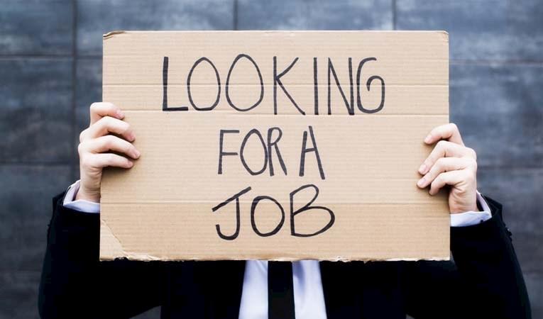 ABD'de rekor işsizlik: Nisan'da 20,5 milyon kişi işini kaybetti!