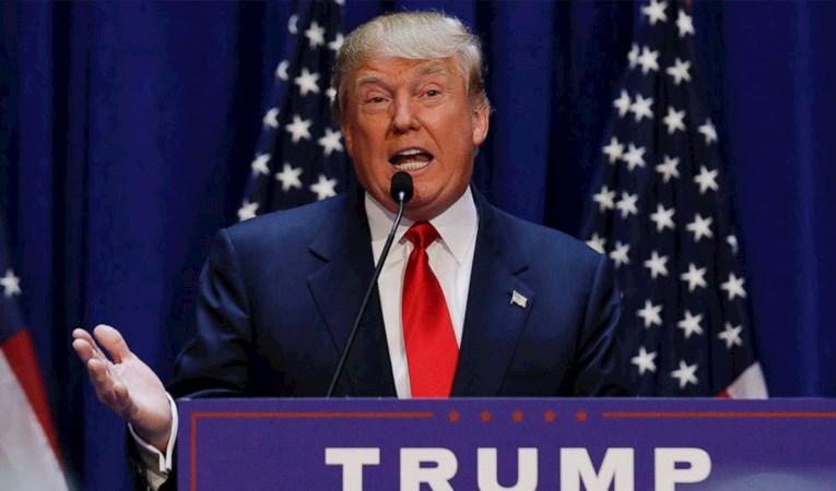 """İran ile iş yapan, bizimle yapamaz!"""