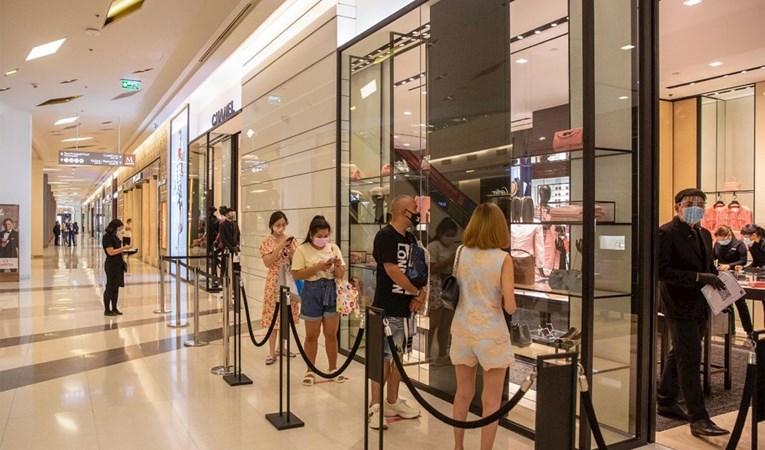 Koronavirüs moda sektöründe fiyatları artırdı