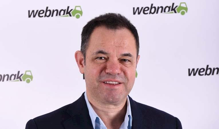 WEBNAK, GİRİŞİMCİLERİ İŞ SAHİBİ YAPACAK