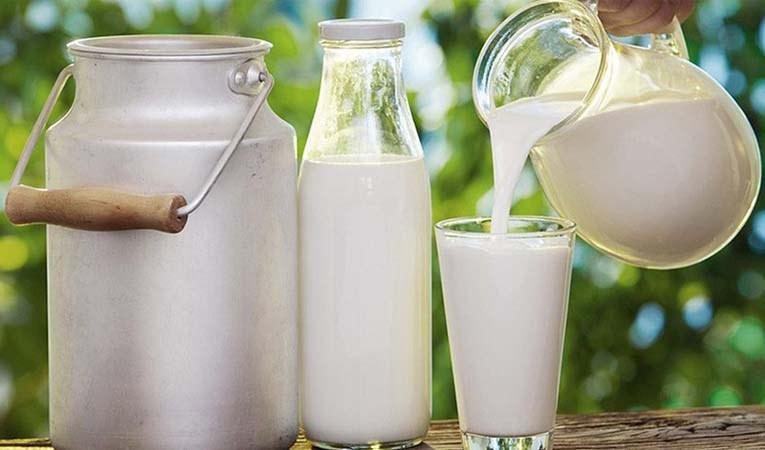 Süt fiyatı yüzde 19 arttı