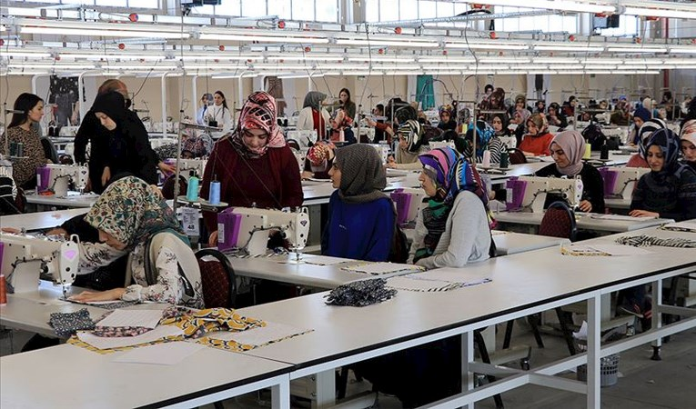 Hazır giyimcilere üretimi durdurma çağrısı