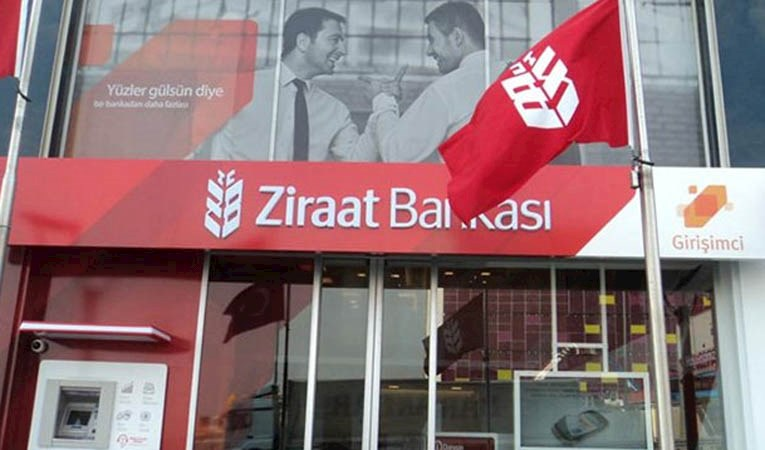 Ziraat Bankası, 2019 kârını açıkladı