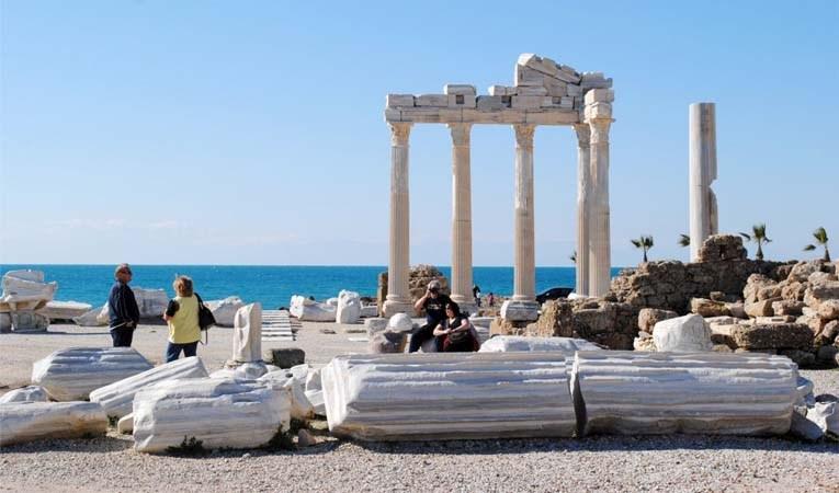 Turist rehberleri için kredi imkanı