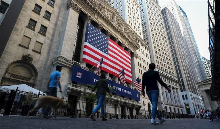 ABD ekonomisinde ikinci çeyrekte sert daralma