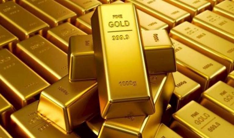ABD'li banka devinden altın tahmini: 1800 dolara tırmanabilir