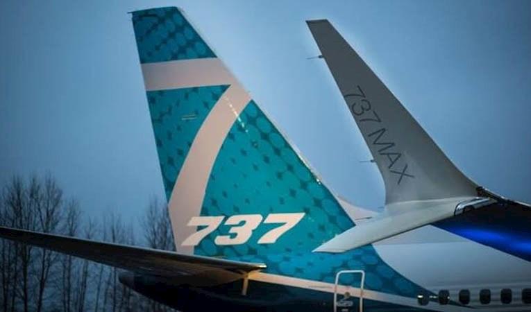 Boeing yeni hatayı doğruladı
