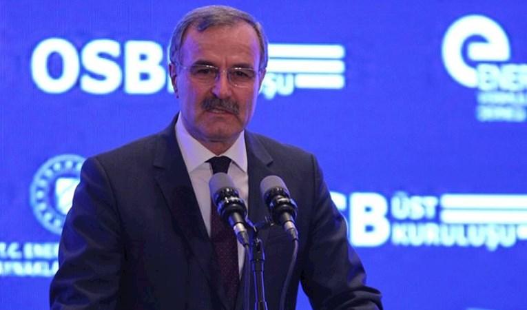 28 ilçedeki 30 OSB'ye yatırım teşvikte 'pozitif ayrımcılık'