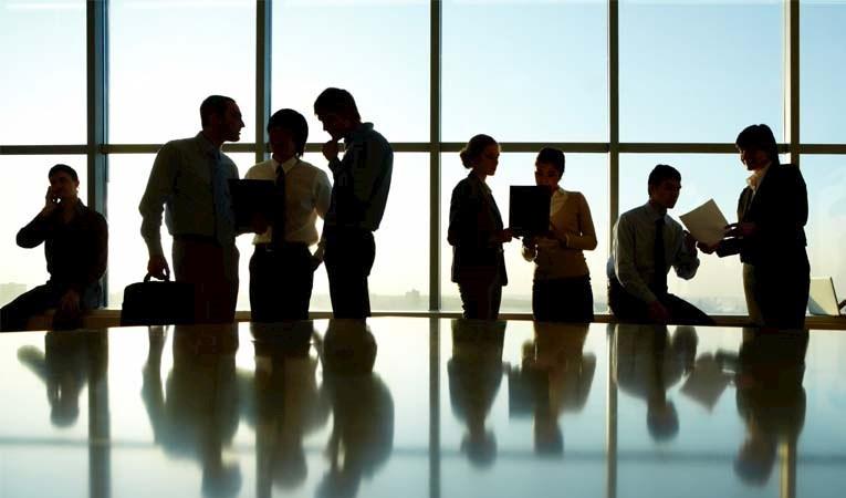 Açılan şirket sayısı nisanda yüzde 66 düştü
