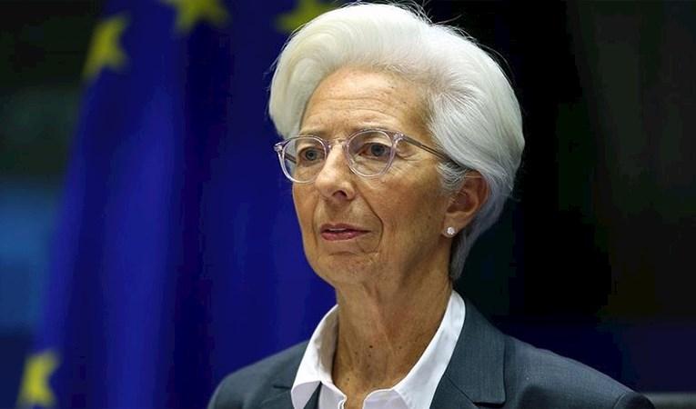 'Euro Bölgesi ekonomisi 2020'de yüzde 8 ile 12 arasında küçülecek'