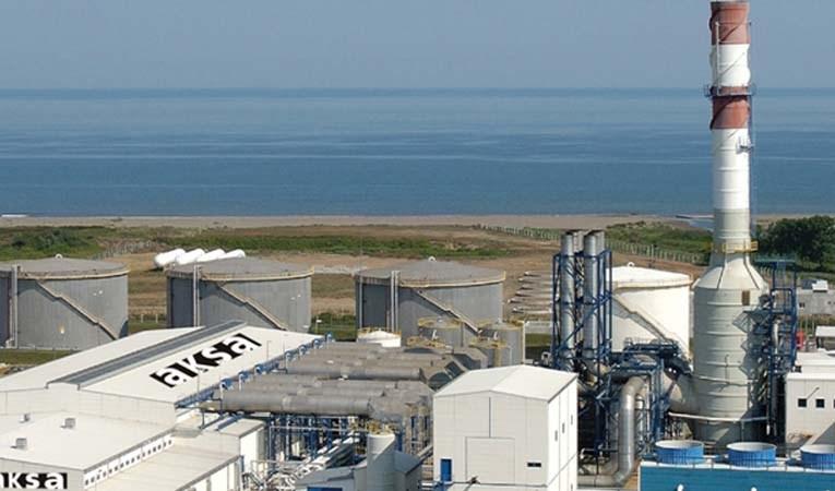 Aksa Enerji'den üretimi durdurma kararı