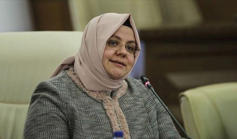 Bakandan 'Kısa Çalışma Ödeneği' açıklaması