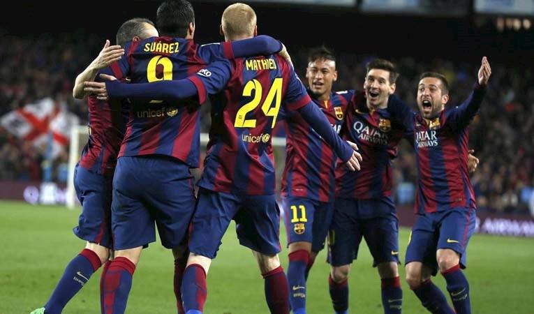 Beko ve Barcelona'dan yeni anlaşma