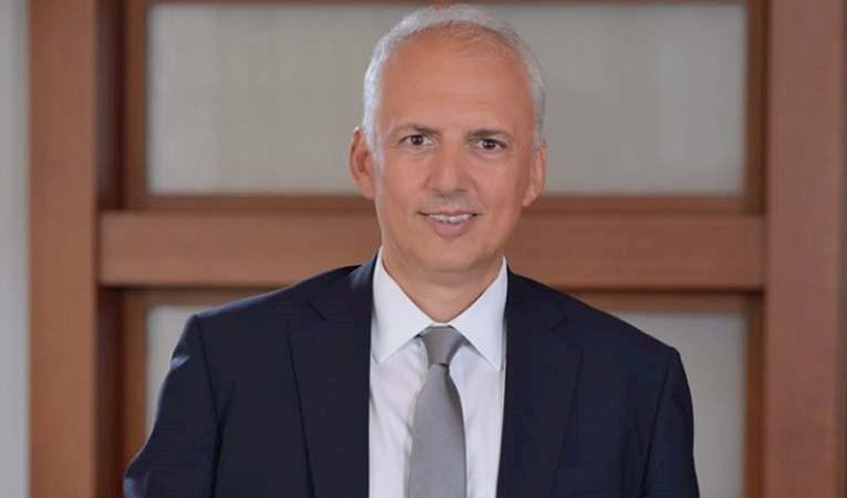 YAPI KREDİ'YE YENİ CEO