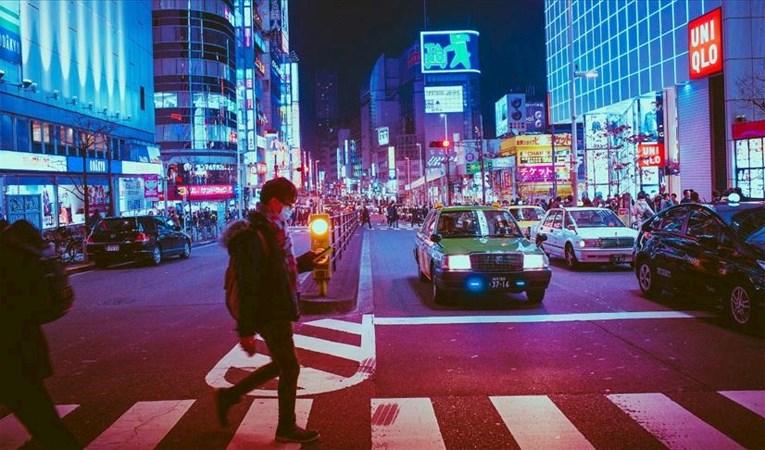 Japonya'nın ihracatında büyük düşüş