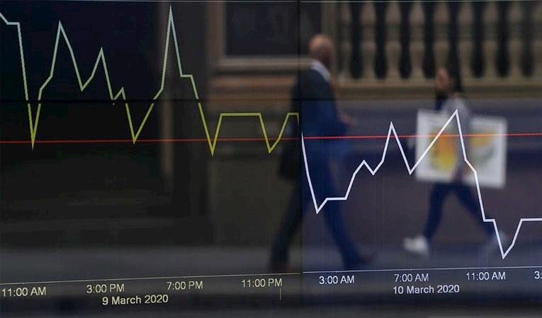 Dünya borsalarında 2008'den bu yana en büyük satış dalgası