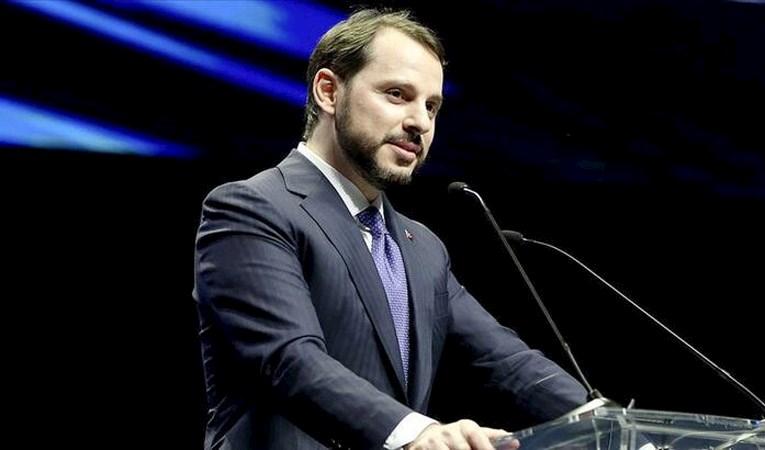 Bakan Albayrak'tan Borsa İstanbul değerlendirmesi