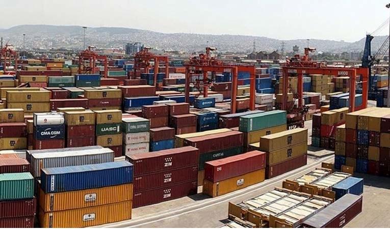 Dış ticaret açığı 8.79 milyar dolar oldu