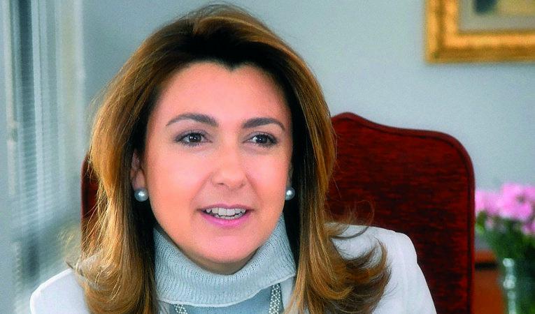 İşte Türkiye'nin En Güçlü 10 Kadını!
