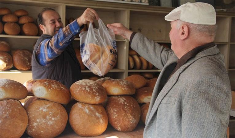 Ekmek satışına ambalaj şartı