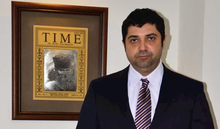 Çağ Hukuk, Türkiye birincisi oldu