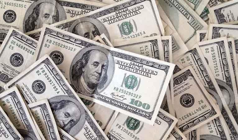 Brüt döviz rezervleri 79 milyon dolar azaldı