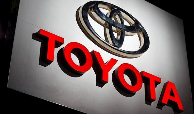 Toyota'dan Türkiye açıklaması