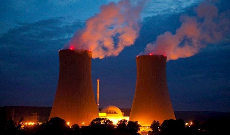Sinop Nükleer Santrali'nden vaz mı geçiyor?