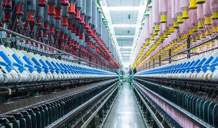 Yünsa'da üretim bugün tekrar başladı