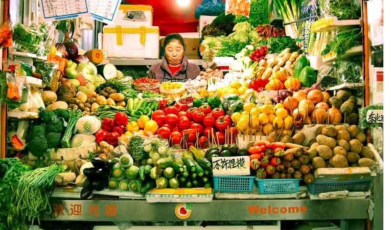 Çin 3. çeyrekte yüzde 4,9 büyüdü