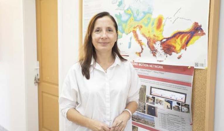 """""""Yarının İstanbul'u"""" için uluslararası işbirliği"""