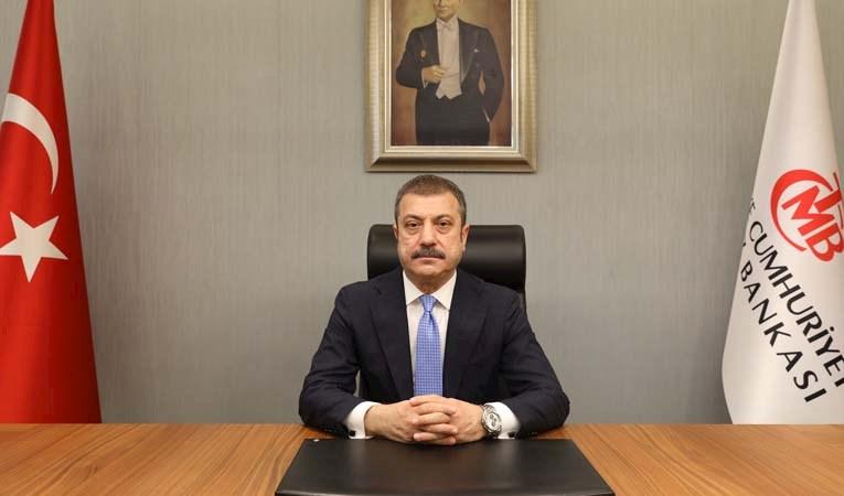 Kavcıoğlu, yarın banka yöneticileriyle görüşecek
