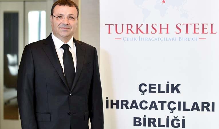 Türk çelik sektöründen ihracat başarısı