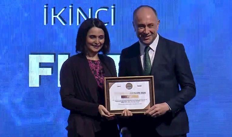 Otomotivin Liderleri 2020 Ödül Töreni İkinci Bölüm
