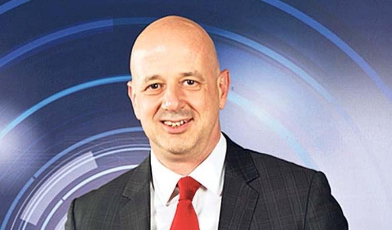 Enerjisa'nın yeni CEO'su Ziya Erdem