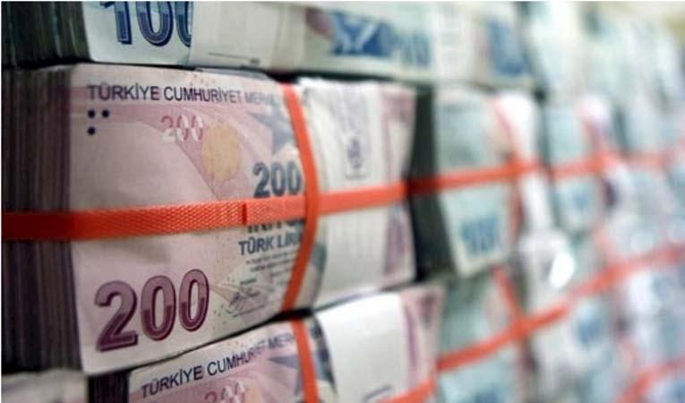 Türk Lirası'nın faizi tırmanıyor