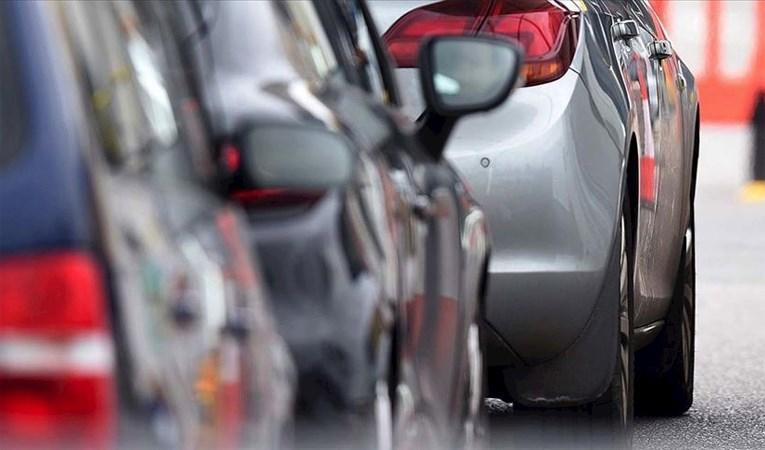 AB'de otomobil satışları ağustosta sert düştü