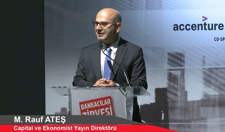 Bankacılar Zirvesi Açılış Konuşmaları