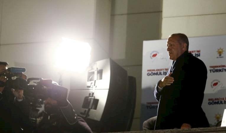 Erdoğan'dan 'yapısal reform' mesajı