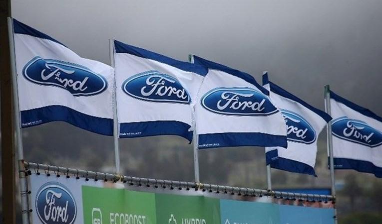 Ford Otosan üretime 2 hafta ara veriyor