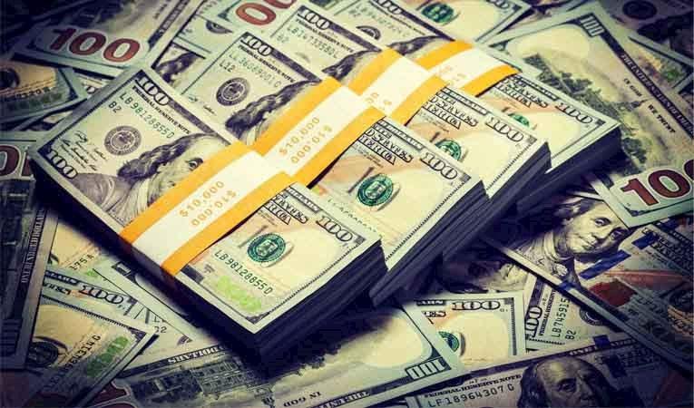 Dolar, BDDK hamlesi ile geriledi