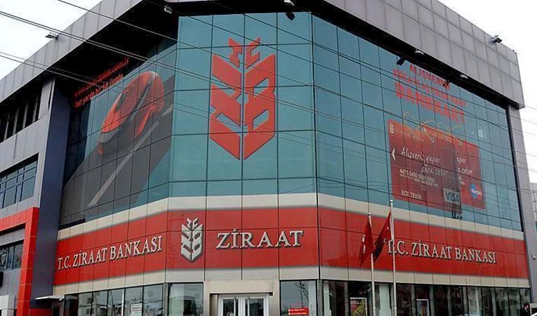 Ziraat'ten dev sendikasyon kredisi