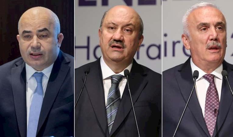 Bankalar Birliği'nden kritik toplantıya ilişkin açıklama