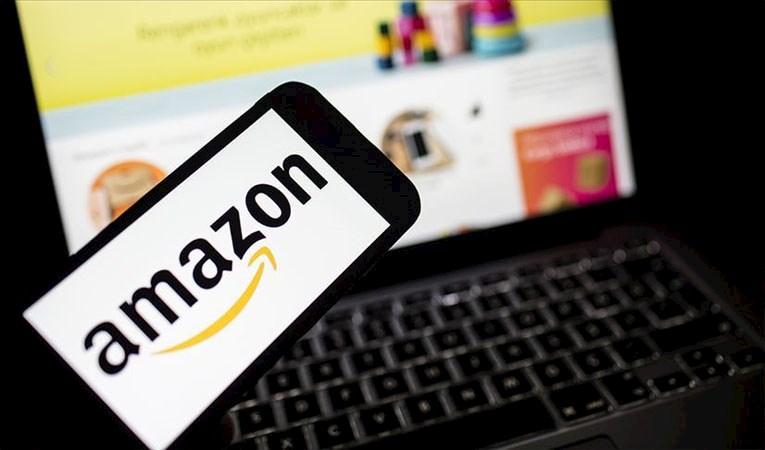 Amazon: TikTok'u yasaklayan mesaj yanlışlıkla iletildi