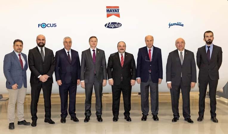 Rusya'nın en büyük üreticisi oldu