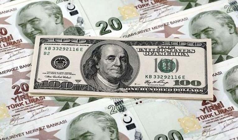 Dolar kuru 6.09 seviyesini aştı