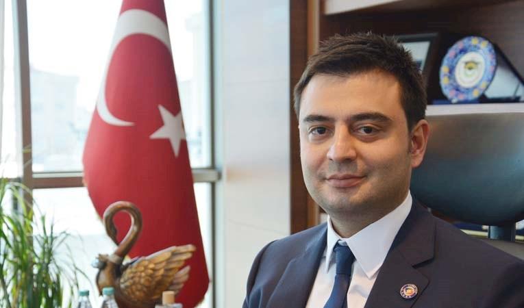 """""""ÇORLU'YU DÜNYA SAHNESİNE ÇIKARACAĞIZ"""""""