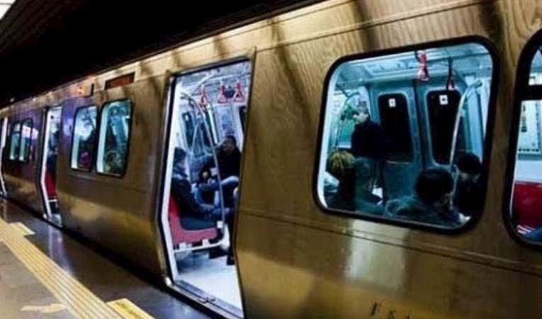 Mecidiyeköy-Mahmutbey Metro Hattı 10 gün ücretsiz