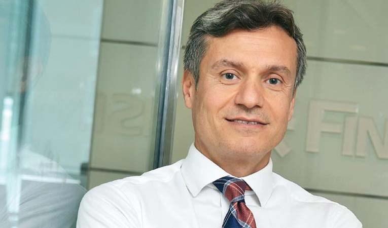 CEO'LUĞU BIRAKTI, BİTCOİN ŞİRKETİ ALDI