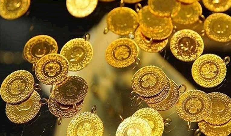 Gram altın 245 TL seviyelerinde